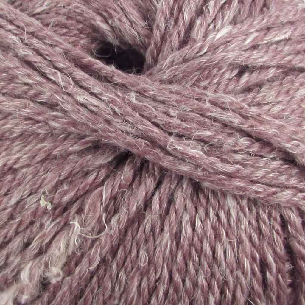Rowan Hemp Tweed Chunky - 100g balls | various shades - 007 Petal