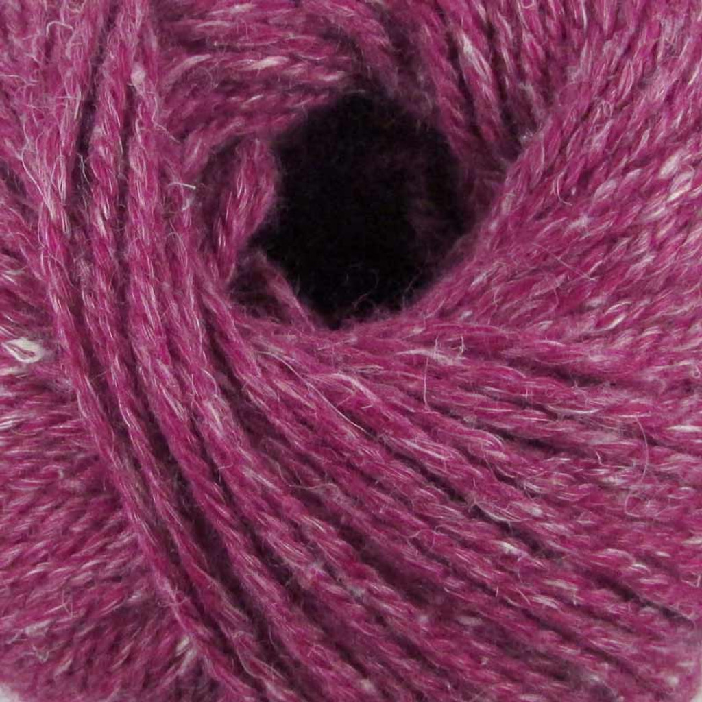 Rowan Hemp Tweed Chunky - 100g balls | various shades - 012 Lust