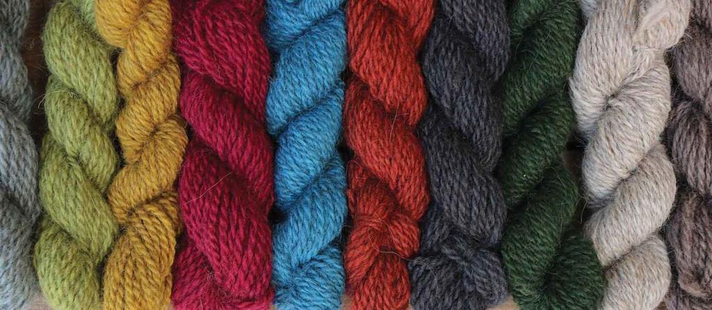 Rowan Moordale British Dk yarn | 100g hanks | Various shades - Main Image