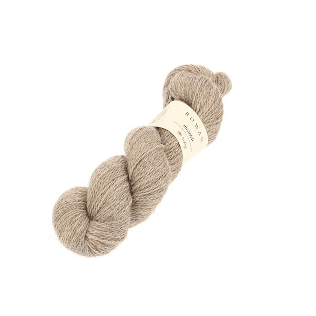 Rowan Moordale British Dk yarn | 100g hanks | Various shades - Single Ball