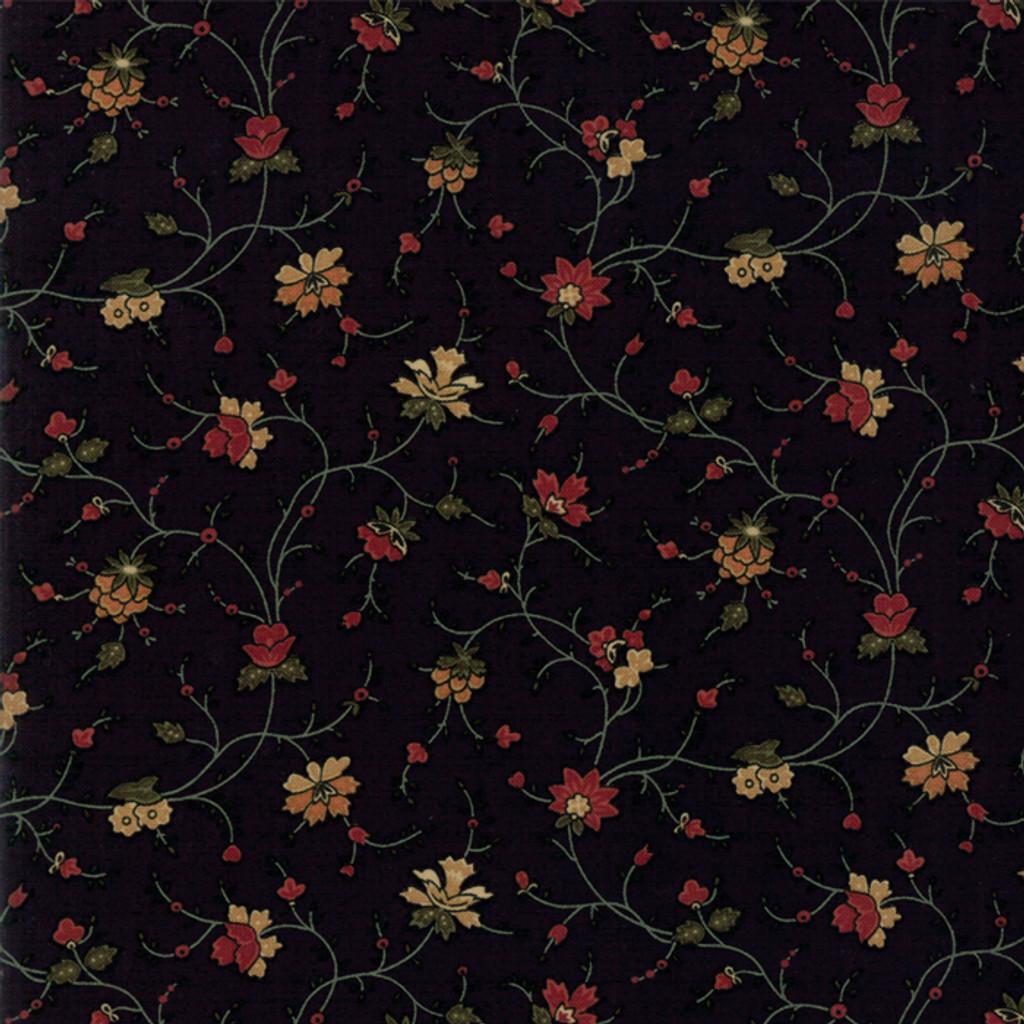 On Meadowlark Pond | Kansas Troubles Quilters | Moda Fabrics | 9591-19
