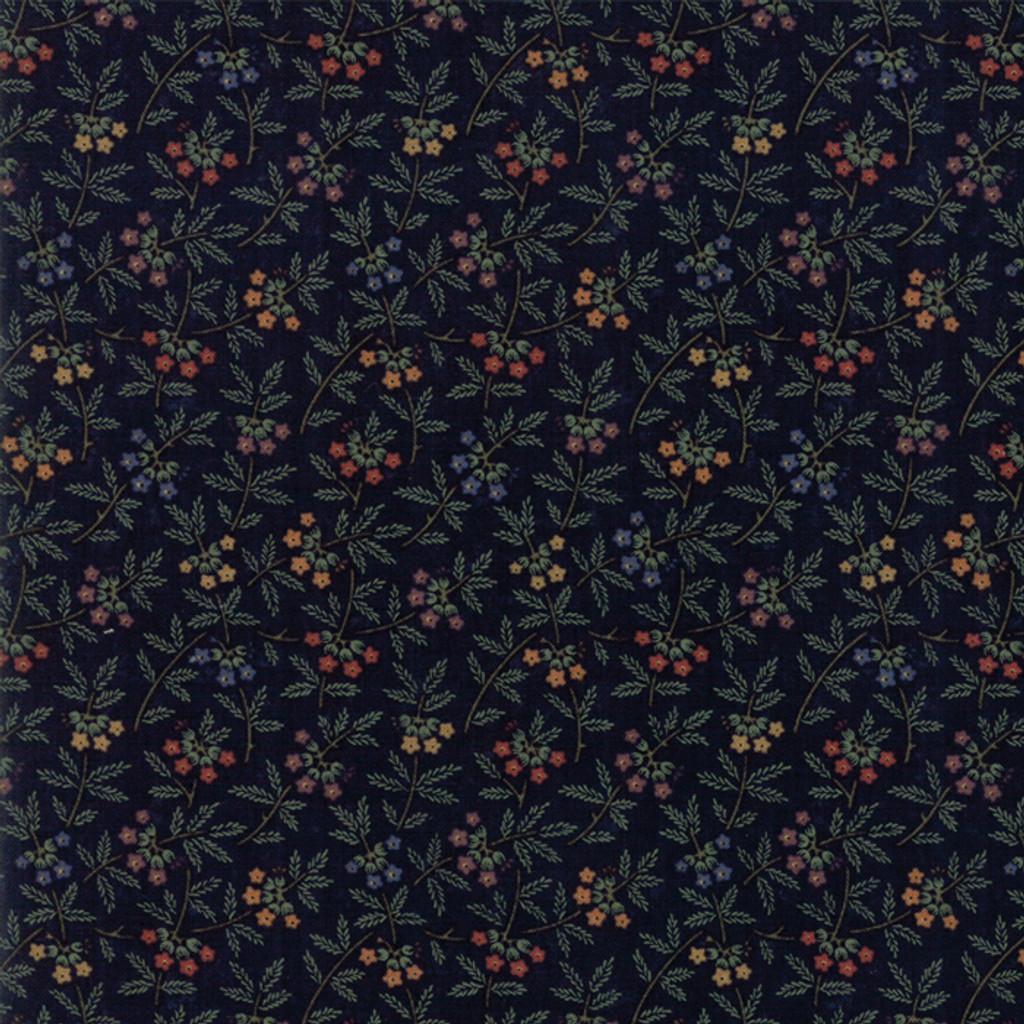 On Meadowlark Pond | Kansas Troubles Quilters | Moda Fabrics | 9592-14