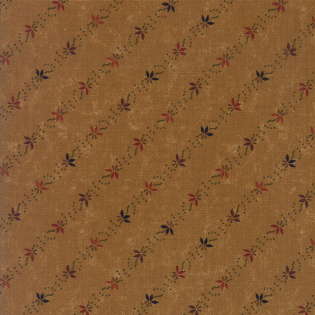 On Meadowlark Pond | Kansas Troubles Quilters | Moda Fabrics | 9594-12