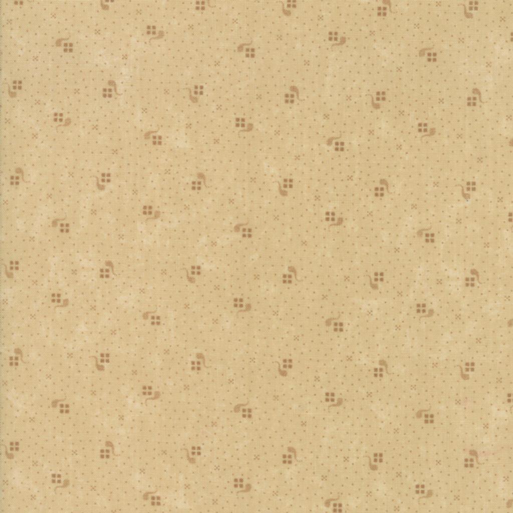 On Meadowlark Pond | Kansas Troubles Quilters | Moda Fabrics | 9596-21