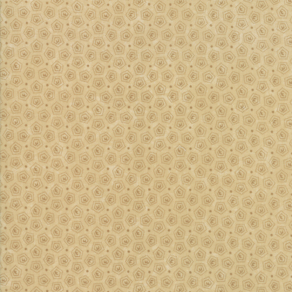 On Meadowlark Pond | Kansas Troubles Quilters | Moda Fabrics | 9595-21