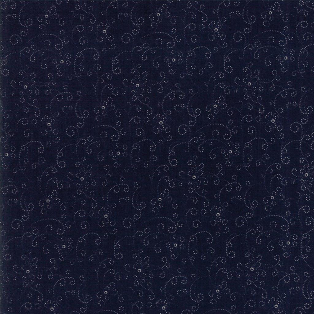 On Meadowlark Pond | Kansas Troubles Quilters | Moda Fabrics | 9597-14