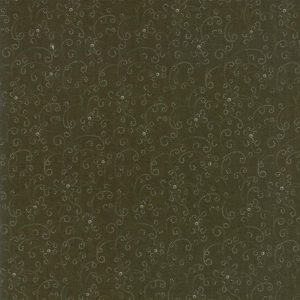 On Meadowlark Pond | Kansas Troubles Quilters | Moda Fabrics | 9597-15