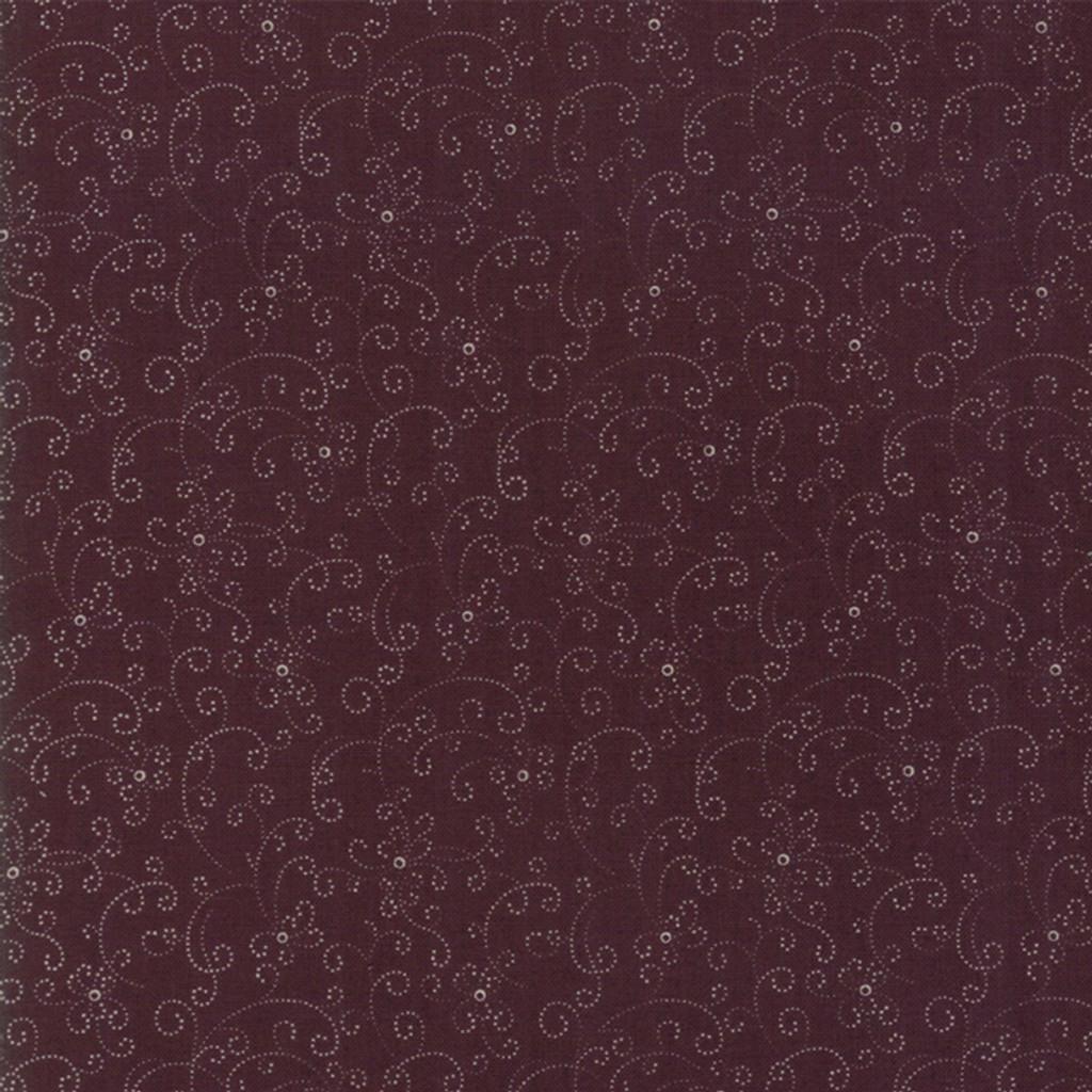 On Meadowlark Pond | Kansas Troubles Quilters | Moda Fabrics | 9597-16