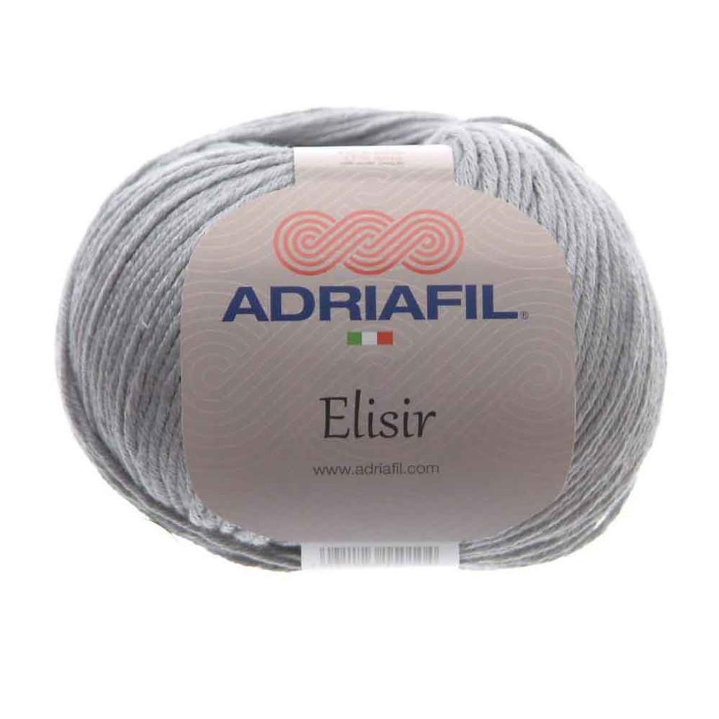 Adriafil Elisir DK Yarn | 50g Donuts | 31 Ice