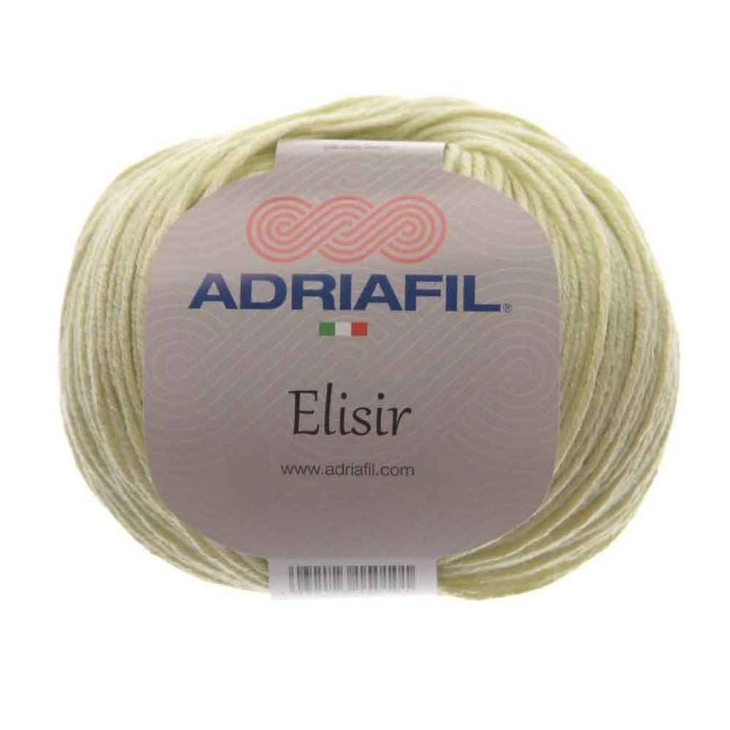 Adriafil Elisir DK Yarn | 50g Donuts | 32 Zing