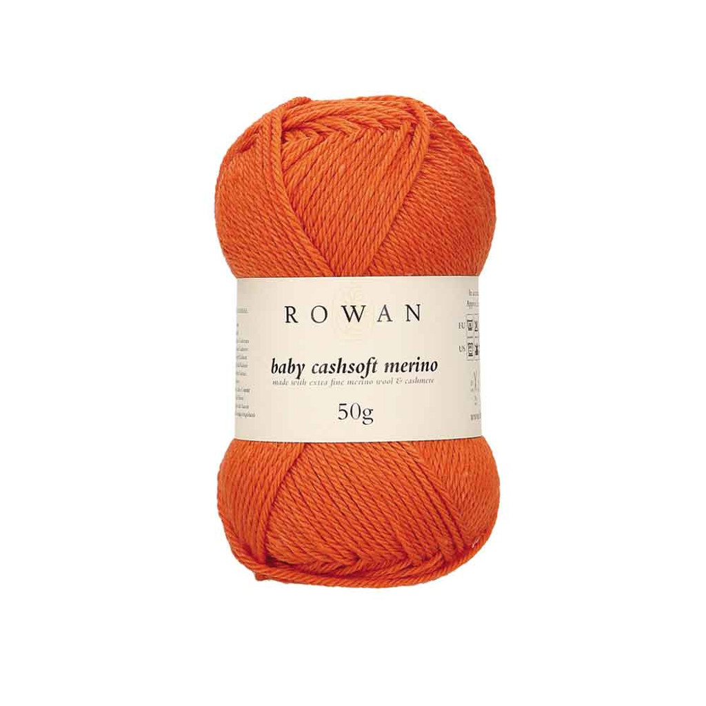 Rowan Baby Cashsoft Merino 4 Ply Yarn   117 Lily