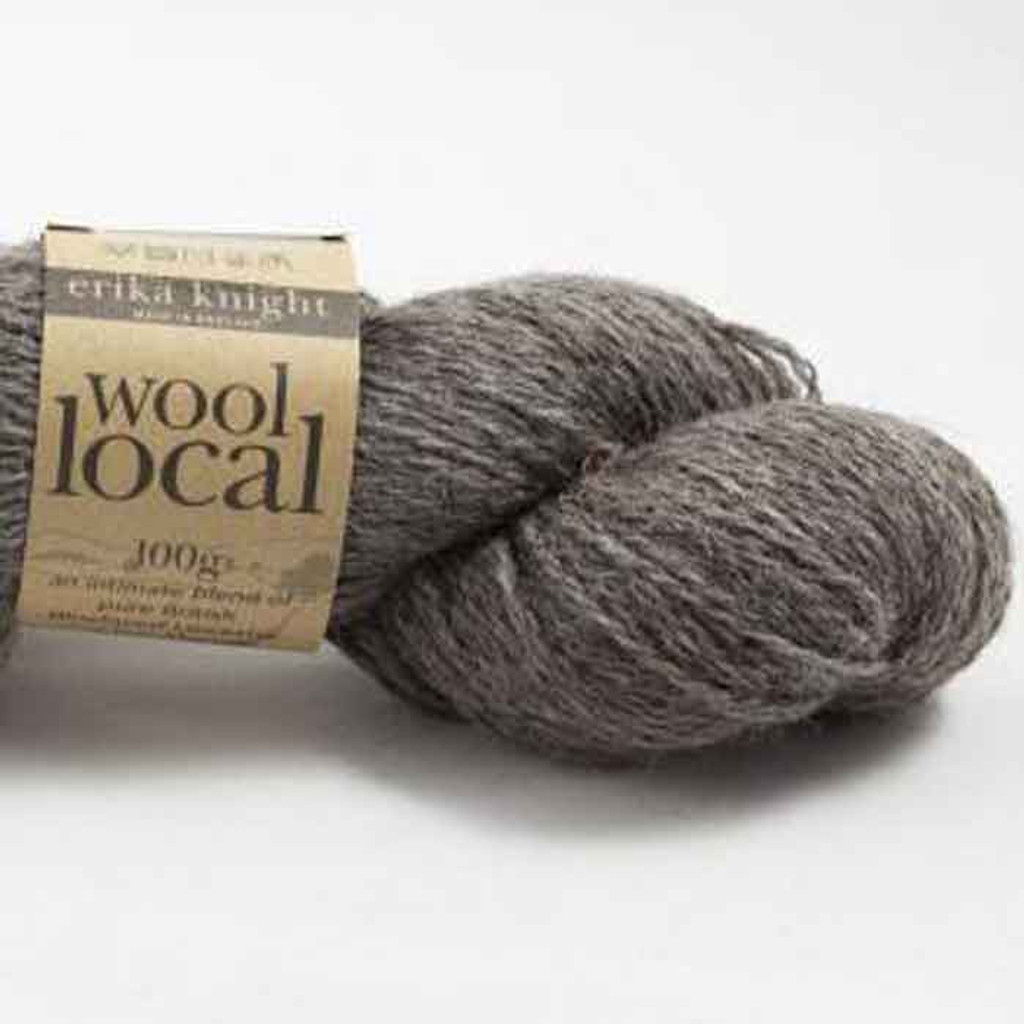 Erika Knight Wool Local   805 Ted Brown