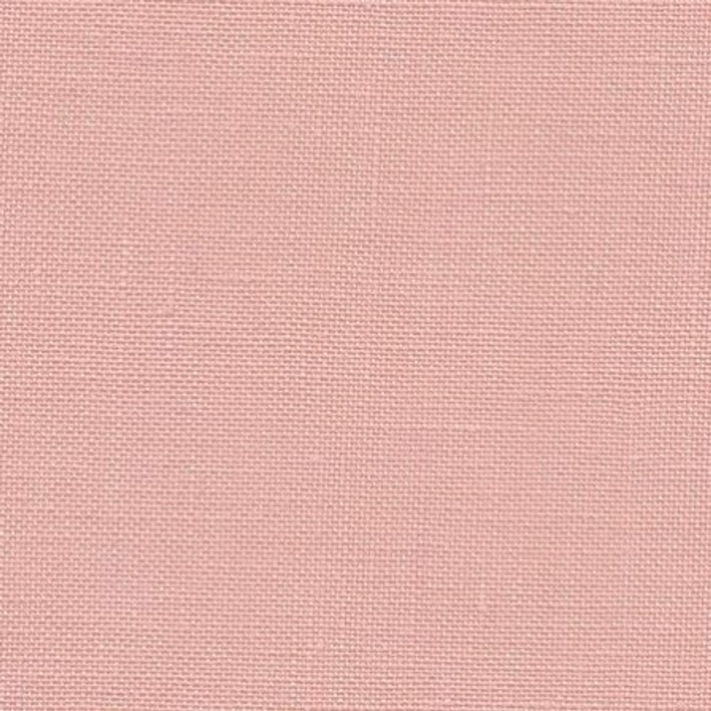 Zweigart | 40 Count | Newcastle Linen | Colour 4081 Antique Rose