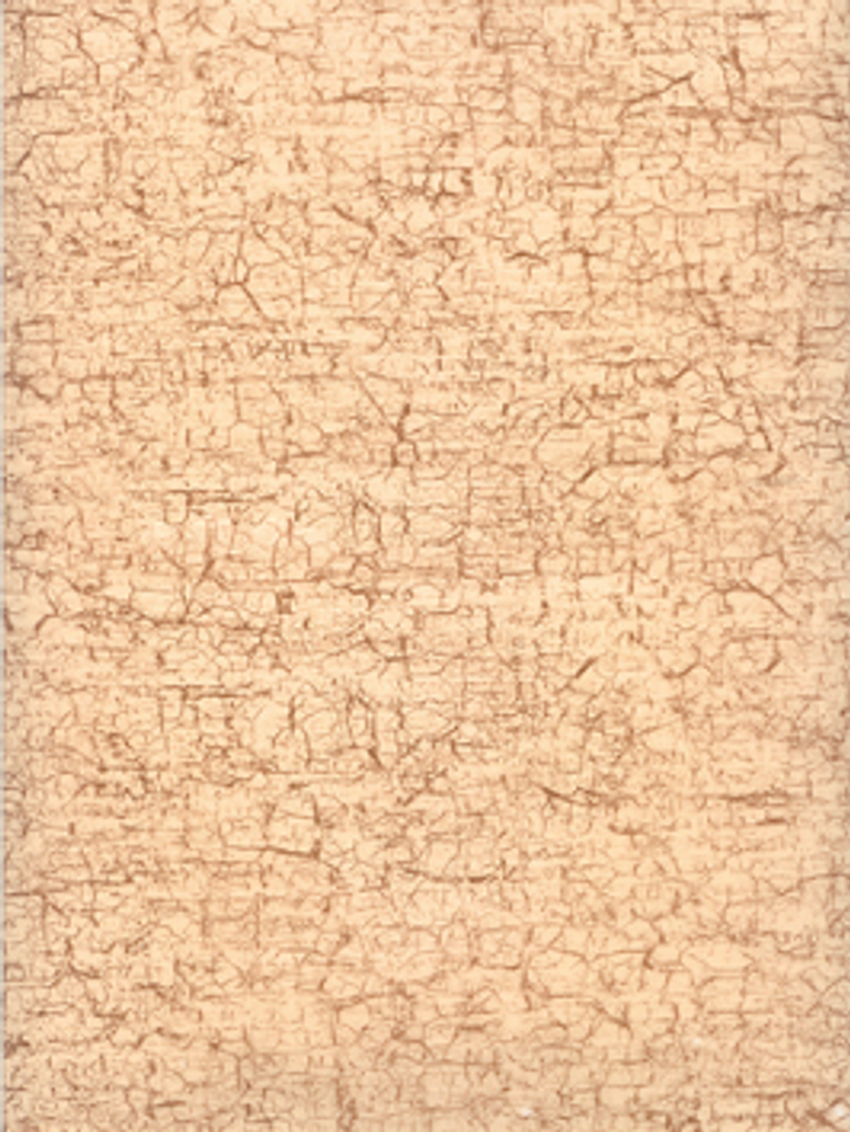 Decopatch Paper | Individual Sheets | 334 | Crackle Sandstone