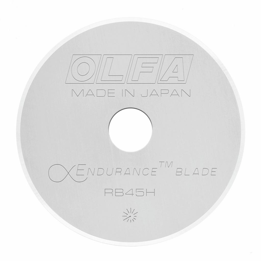 Olfa Endurance Blade - 45mm - Main