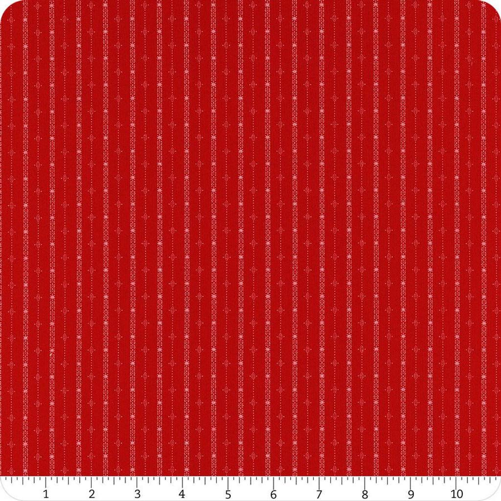 Country Christmas | Bunny Hill Designs | Moda Fabrics | 2965-12