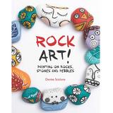Rock Art! by Denise Scicluna - Main Image