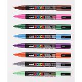 Uni Posca Marker Fine PC-3M Bullet Tip 0.9-1.3mm | Various Colours
