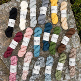 The Croft Dk | West Yorkshire Spinners | A Variety of Shades