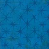 Grunge Seeing Stars | BasicGrey | Moda Fabrics | 30148-40 | Sapphire