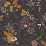 Spooky 'n Sweet | AGF Studio | Art Gallery Fabrics | SNS-13003 | Cast a Spell