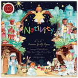 "6"" x 6"" Premium Paper Pad 