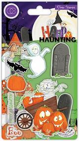 Pumpkins Stamp Set | Happy Haunting | Helz Cuppleditch | Craft Consortium