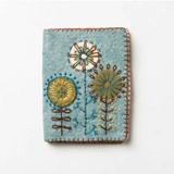 Corinne Lapierre | Wool Felt Kit | Needle Case