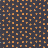 Ghouls and Goodies | Stacy Iest Hsu | Moda Fabrics | 20687-12 | Pumpkins Licorice