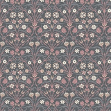 Winterbourne House | Liberty Fabrics | 04775743B | Bankart Fresco 743B