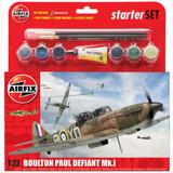 Airfix Starter Set Boulton Paul Defiant MK1 (A55213) | 1:72 - Main Image