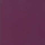 Bella Solids | Moda Fabrics | 9900-205 | Eggplant