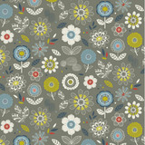 Enchanted Garden | Nutex UK Limited | 89860 102 | Flowers