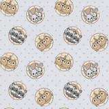 Elephant's Ark | Nutex UK Limited | 39710 104 | Animal Badges