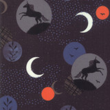 Crescent | Sarah Watts | Ruby Star Society | RS2003-11 | Unicorn Moon Black