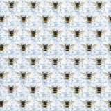 Honey Bee   Nutex UK Limited   80480 101   Blue