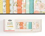 Bonnie Christine No. 1 | Color Master, Designer's Palette | Art Gallery Fabrics | Half Yard Collector's Box | 10 Pieces