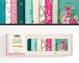 Sharon Holland No. 1 | Color Master, Designer's Palette | Art Gallery Fabrics | Half Yard Collector's Box | 10 Pieces