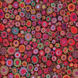 Kaffe Collective | Kaffe Fassett | Free Spirit | GP20.GYPSY | Paperweight Gypsy