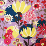 DMC Tapestry Kit Darling Buds Design - Main Image