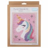 Punch Needle Kit | Trimits | Unicorn