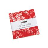 Christmas Figs II | Fig Tree and Co | Moda Fabrics | 20312PP | Charm Pack