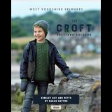 Kinsley Hat & Mitts Knitting Pattern   WYS The Croft Aran Knitting Yarn WYS98048   Digital Download - Main Image