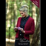 Cecilia Cardigan Knitting Pattern   Illustrious Knitting Yarn WYS57998   Free Digital Download - Main Image