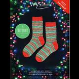Fairy Lights Knitting Pattern   Signature 4 Ply Knitting Yarn WYS56987   Free Digital Download - Main Image