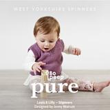 Bo Peep Pure Knitting Pattern | Bo Peep Pure Knitting Yarn WYS56975 | Free Digital Download - Main Image