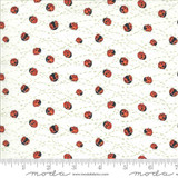Ladybirds on Cream | Robin Pickens | Solana | 48684 11