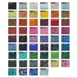 Gutermann | 11/0 Seed Beads | 12g Tubes | Various Colours