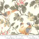 Song Birds in Flowering Tree, Dawn from the Daybreak collection by 3 Sisters