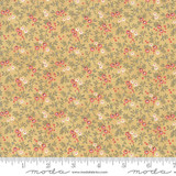 Small Floral Calico, Glow from the Daybreak collection by 3 Sisters